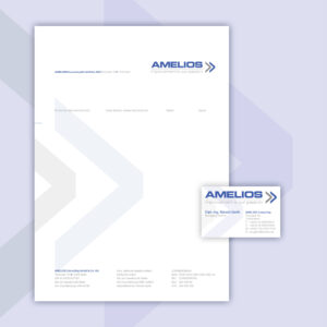 Logodesign_Amelios_Consulting_GmbH